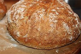 Pivný chlieb