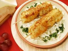 Bystrická pochúťka s údeným tofu