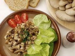 Tofu na hríboch